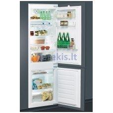 Įmontuojamas šaldytuvas Whirlpool ART 6510/A+ SF