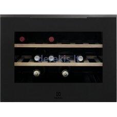 Įmontuojamas vyno šaldytuvas Electrolux KBW5T