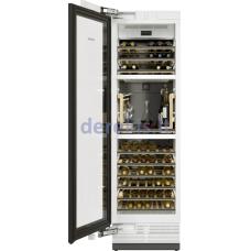 Įmontuojamas vyno šaldytuvas Miele KWT 2672 ViS