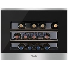 Įmontuojamas vyno šaldytuvas Miele KWT 6112 iG