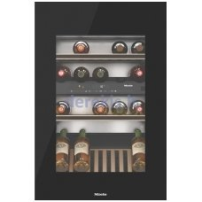 Įmontuojamas vyno šaldytuvas Miele KWT 6422 iG