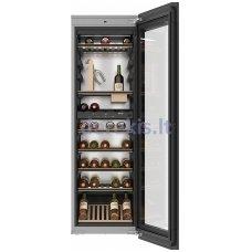 Įmontuojamas vyno šaldytuvas Miele KWT 6722 iGS