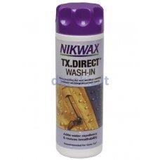 Impregnavimo priemonė Nikwax TX.Direct Wash-In