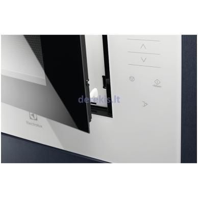 Įmontuojama mikrobangų krosnelė Electrolux KMFE264TEW 2
