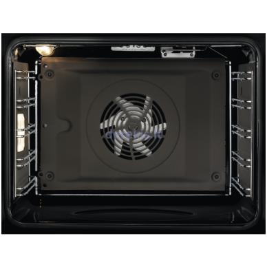 Įmontuojama orkaitė Electrolux EEA4235POX 2