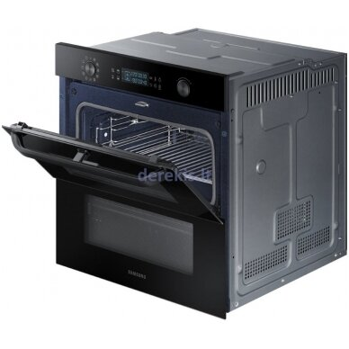 Įmontuojama orkaitė Samsung NV75N5671RB 16
