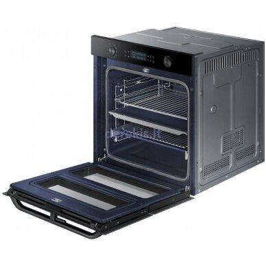 Įmontuojama orkaitė Samsung NV75N5671RB 9