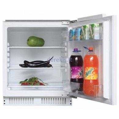 Įmontuojamas šaldytuvas CANDY CRU160NE