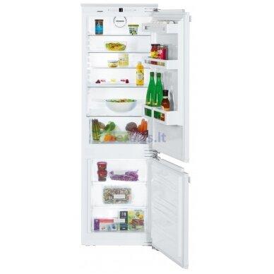 Įmontuojamas šaldytuvas LIEBHERR ICP 3334 2