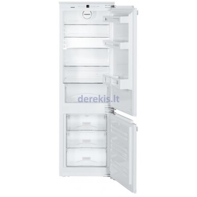 Įmontuojamas šaldytuvas LIEBHERR ICP 3334