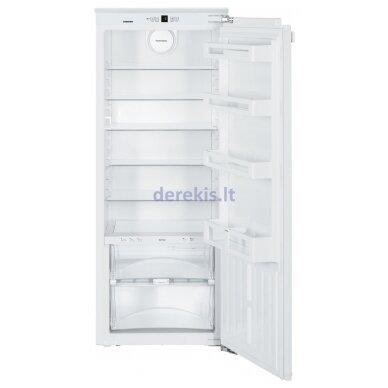 Įmontuojamas šaldytuvas Liebherr IKB 2720 2