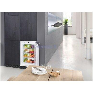 Įmontuojamas šaldytuvas LIEBHERR SIBP 1650 4