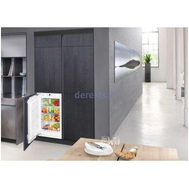 Įmontuojamas šaldytuvas LIEBHERR SIBP 1650 7