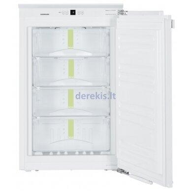 Įmontuojamas šaldytuvas LIEBHERR SIBP 1650 2