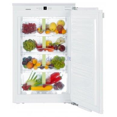 Įmontuojamas šaldytuvas LIEBHERR SIBP 1650