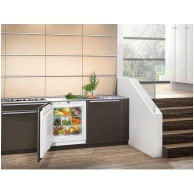 Įmontuojamas šaldytuvas LIEBHERR SUIB 1550 4