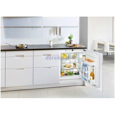 Įmontuojamas šaldytuvas Liebherr UIK 1510 4