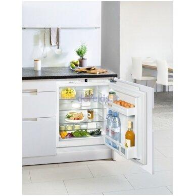 Įmontuojamas šaldytuvas Liebherr UIK 1510 5
