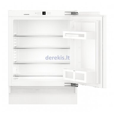 Įmontuojamas šaldytuvas Liebherr UIK 1510 2