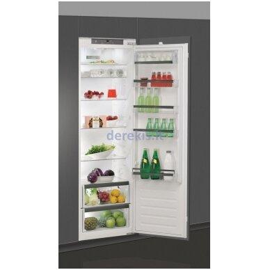 Įmontuojamas šaldytuvas WHIRLPOOL ARG 18081 A++ / be kameros
