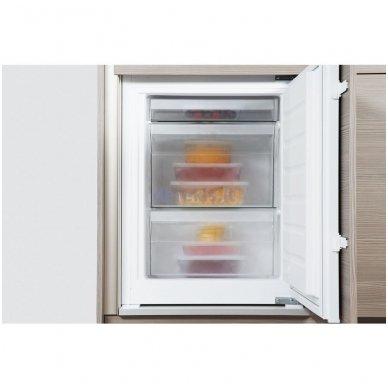 Įmontuojamas šaldytuvas Whirlpool ART 6510/A+ SF 4