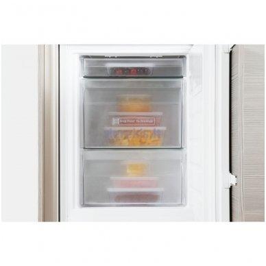 Įmontuojamas šaldytuvas Whirlpool ART 6510/A+ SF 5