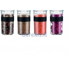 Indas biriems produktams Bodum PRESSO K11827-01SA (4 vnt)