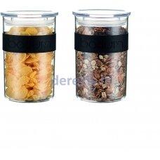 Indas biriems produktams Bodum PRESSO K11828-01SA (2 vnt)