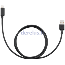 iPod/Iphone Lightning į USB laidas Kenwood KCA-IP103