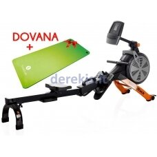 Irklavimo treniruoklis NORDICTRACK RX 800 + DOVANA