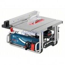 Išilginio pjovimo staklės Bosch GTS 10 J, 0601B30500