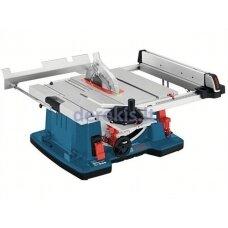Išilginio pjovimo staklės Bosch GTS 10 XC, 0601B30400