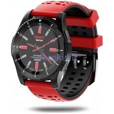 Išmanusis laikrodis DT NO.1 GS8, raudonas