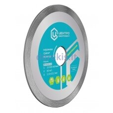 Ištisinio segmento deimantinis diskas 230x22mm. Keramikai, plytelėms