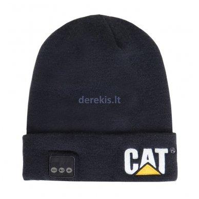 Išmanioji kepurė su BLUETOOTH CAT 882600723561