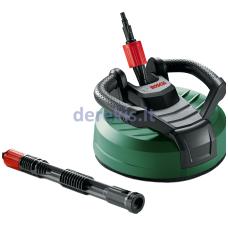 Įvairių paviršių plovimo įrenginys Bosch AquaSurf 280 F016800467
