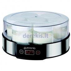 Jogurto gaminimo aparatas Guzzanti GZ-705