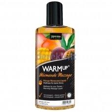 Joy Mango+Maracuya masažo aliejus (150 ml)