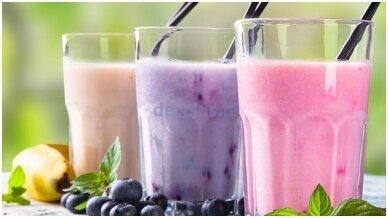 Jogurto gaminimo aparatai – tikriems jogurto mėgėjams