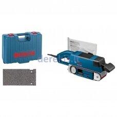 Juostinis šlifuoklis Bosch GBS 75 AE Professional 0601274707
