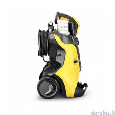 Aukšto slėgio plovykla Karcher K 7 Premium Full Control Plus, 1.317-130.0 2