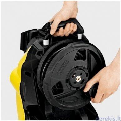 Aukšto slėgio plovykla Karcher K 7 Premium Full Control Plus, 1.317-130.0 5