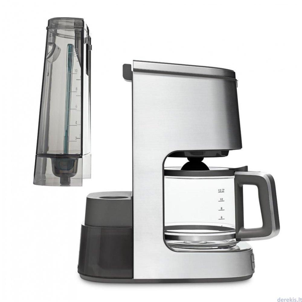 ELECTROLUX EKF7800 | Coffee makers | Kitchen appliances | Small ...