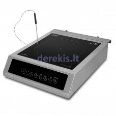 Kaitlentė su termometru CASO TC 3500 Thermo Control