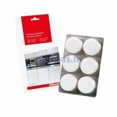 Kalkių šalinimo tabletės MIELE GP DC CX 0061 T