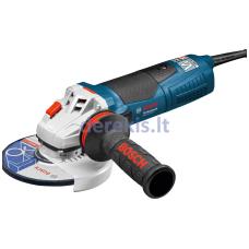 Kampinio šlifavimo mašina Bosch GWS 19-150 CI Professional, 060179R002