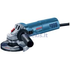 "Kampinio šlifavimo mašina Bosch ""GWS 880"" Professional, 060139600A"