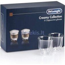 Kapučino puodelių rinkinys Delonghi DLSC301, 5513296661
