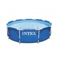 Baseinas Intex, Ø366 cm (karkasinis)