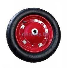 """Karučio ratas WB2500 / WB7201, 13 x 3 """""""